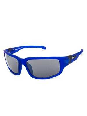 Rafa SPT572BLUGRY Blue Unisex Wrap Sunglasses