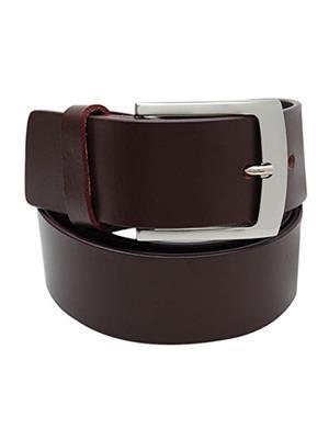 Srs 101-32-Brown Men Belt