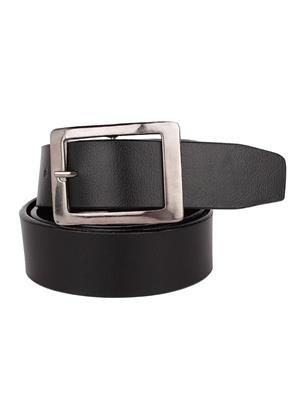 Srs 201-32-Black Men Belt