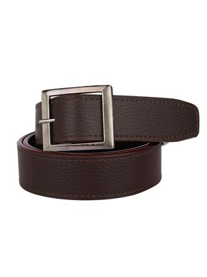 Srs 201-32-Brown Men Belt