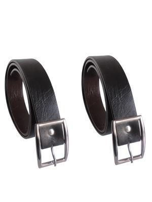 Srs 301-32-Brown Men Belt