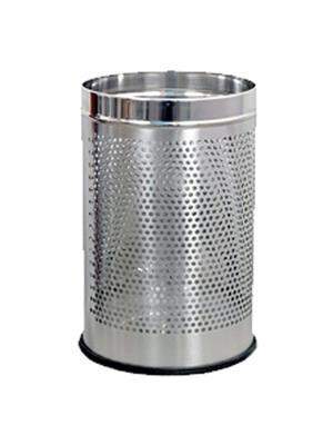 Shree Ram Steels Srs02 Stainless Steel Dustbin