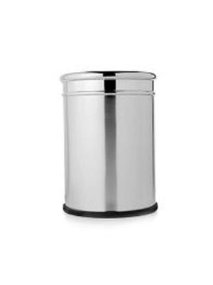 Shree Ram Steels Srs06 Stainless Steel Dustbin