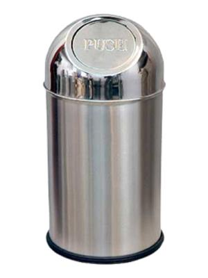 Shree Ram Steels Srs10 Stainless Steel Dustbin