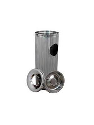 Shree Ram Steels Srs14 Stainless Steel Dustbin