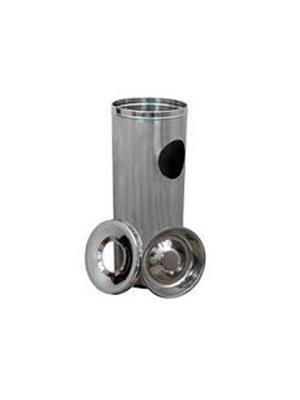 Shree Ram Steels Srs15 Stainless Steel Dustbin