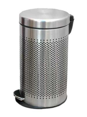Shree Ram Steels Srs34 Stainless Steel Dustbin