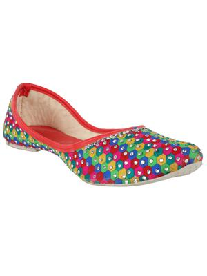 Sassily SS-212 Multicolored Women Bellies