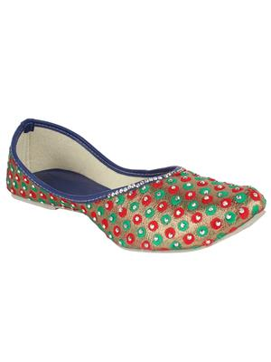 Sassily SS-213 Multicolored Women Bellies