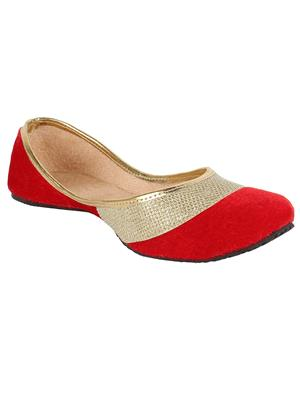 Sassily SS-221 Red Women Bellies