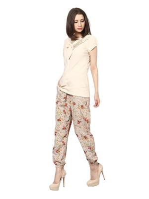 SS 1026  Multicolored Women Pajama