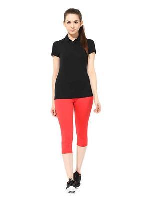 SS 1212  Red Women Sports & Trackwear