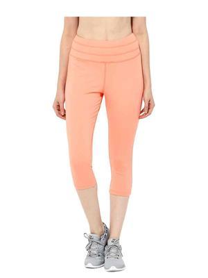 SS 1213  Peach Women Sports & Trackwear