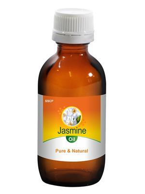SSCP SSCP111 Unsex Jasmine Oil - 5ml