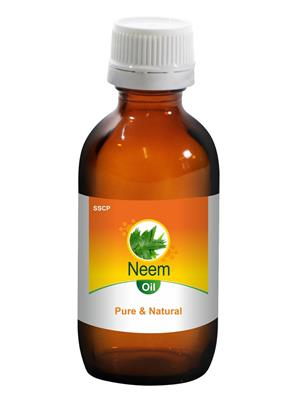SSCP SSCP131 Unsex Neem Oil - 30ml