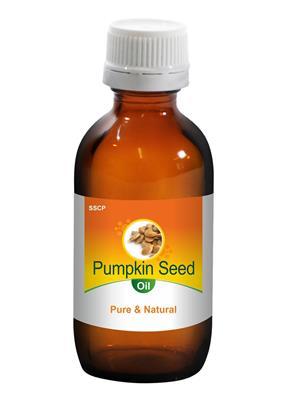 SSCP SSCP156 Unsex Pumpkin Seed Oil - 100ml