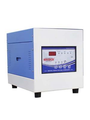 SERVOKON SSL5-1A90 Blue 5 Kva Servo 1 Ph AC 90-260V Automatic Voltage Stabilizer