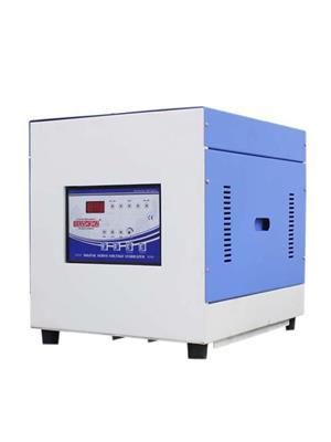 SERVOKON SSL7.5-1A140 Blue 7.5 Kva Servo 1 Ph AC 140-260V Automatic Voltage Stabilizer