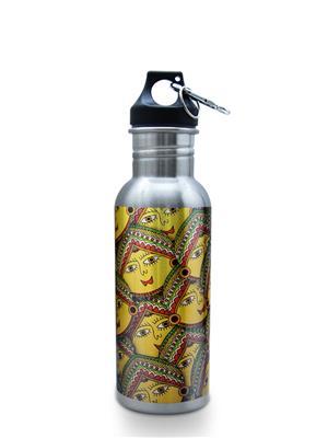 Kolorobia SSM01 Classic Madhubani Sipper Bottle