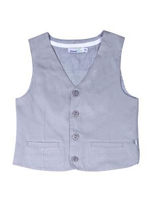 ShopperTree ST-1620 Grey Boy Jacket