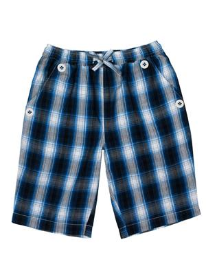 ShopperTree ST-1642 Blue Boy Short