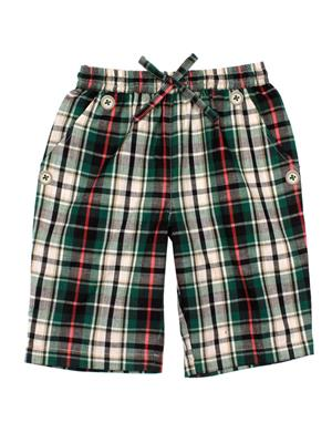 ShopperTree ST-1644 Multicolored Boy Short