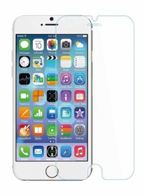 Star Telecom  ST-20 Transparent  Tempered Glass For Apple iphone 6 Plus