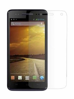 Star Telecom  ST-9  Transparent  Tempered Glass For Micromax canvas 2