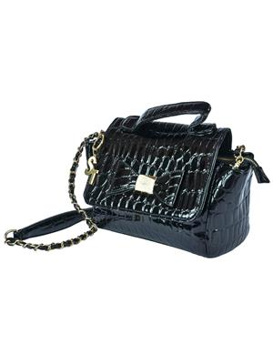 Fashionista Stc-048-Black Women Handbag