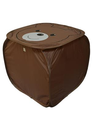 Sushi KLB4 Brown Laundry Bag
