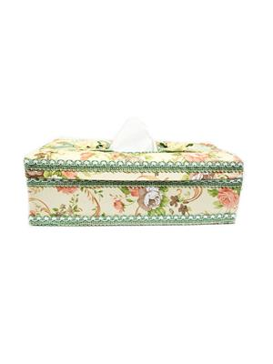 Sushi T9 Multi Color Tissue Box