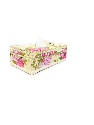 Sushi T8 Multi Color Tissue Box
