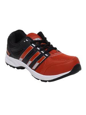 Smart Wood Swaf-6032 Multicolored Men Sport Shoes