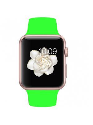 General Aux Swatchgg Green-Rose Gold Men Smart Watch