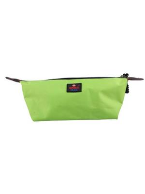 Shopping Feast SWISSTAGG-003-FG  Florocent Green Travel Pouch