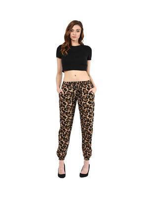 Seeyaar Sy1012 Multicolored Women Pajama