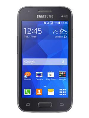 Samsung Galaxy Ace Next (Black, 4 GB)
