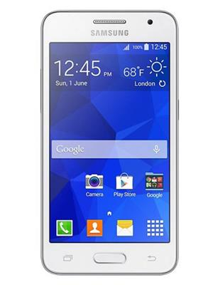 Samsung Galaxy Core Prime SM-G360 (White, 8GB)