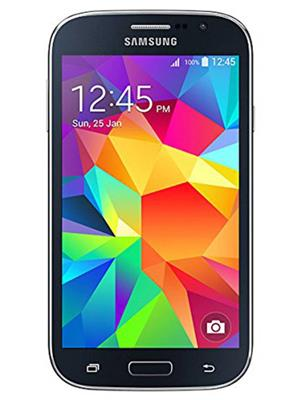 Samsung Galaxy Grand Neo Plus GT-I9060I (Midnight Black, 8GB)