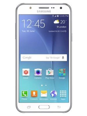 Samsung Galaxy J5 (White, 8 GB)
