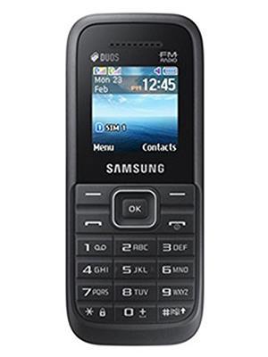 Samsung Guru FM Plus SM-B110E D