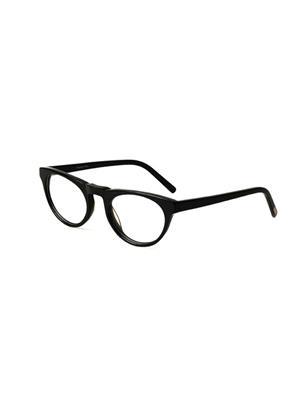 Swashtik Shiv01 Black Unisex  Eye Frame