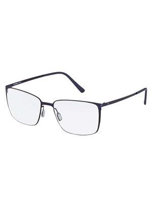 Swashtik Shiv03 Black Unisex  Eye Frame