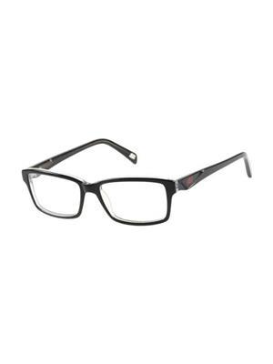 Swashtik Shiv010 Black Unisex  Eye Frame