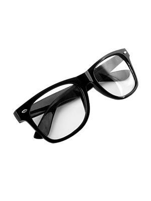 Swashtik Shiv013 Black Unisex  Eye Frame