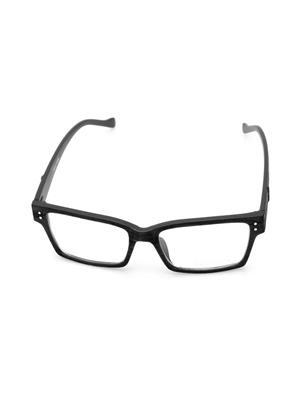 Swashtik Shiv014 Black Unisex  Eye Frame