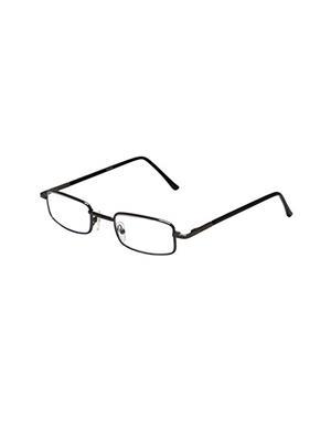 Swashtik Shiv021 Black Unisex  Eye Frame