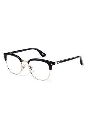 Swashtik Shiv023 Black Unisex  Eye Frame
