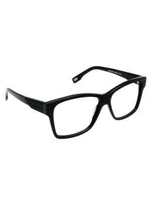 Swashtik Shiv027 Black Unisex  Eye Frame