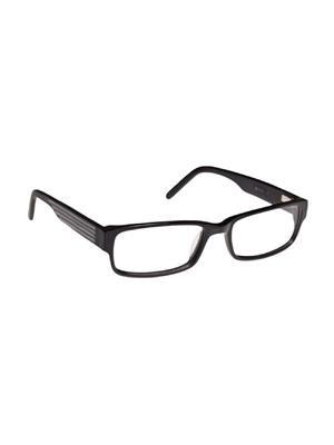 Swashtik Shiv031 Black Unisex  Eye Frame